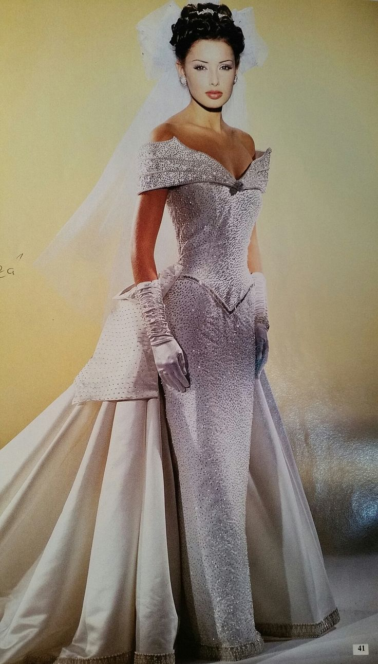 Dimitri wedding dresses bridesmaid dresses sleeves for Vintage wedding dresses miami