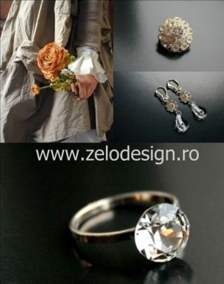 elegance and shine www.zelodesign.ro