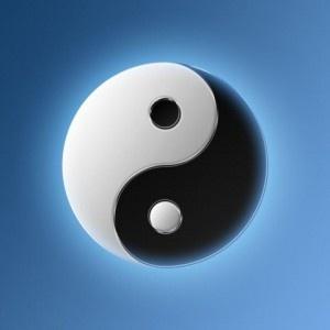 """HKO: az életenergiáról (qi) és a jin-jang elméletről  A hagyományos kínai orvoslás elméleti alapja a dao. A lényege az, hogy a világon mindennek van két forrása: jin és jang, amelyek az eredetileg egységes qi (ejtsd: csi) energiából születtek. Ez a világegyetem, a kozmosz energiája, a külső csi. Aztán van a belső csi, a mi saját életenergiánk, melyet öröklünk szüleinktől, illetve folyamatosan """"megkaphatunk"""" a külvilágból."""