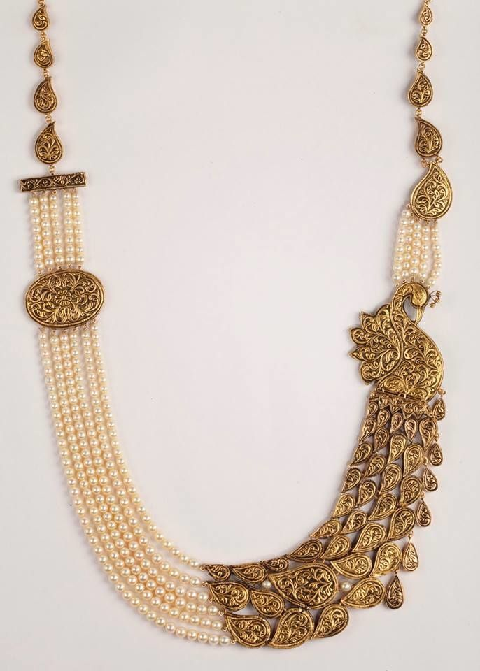 83 best gold jwlry images on Pinterest | Jewellery designs ...
