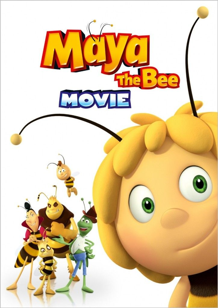 Buzzing through Summer with Maya the Bee Movie! - Mom Blog Society