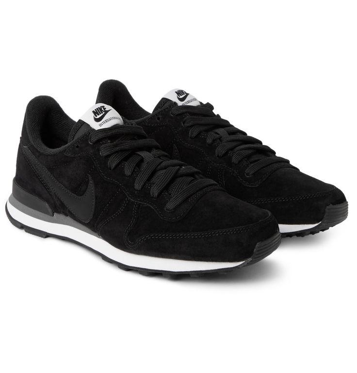 Nike's sleek 'Internationalist' sneakers http://bit.ly/1OISIvW