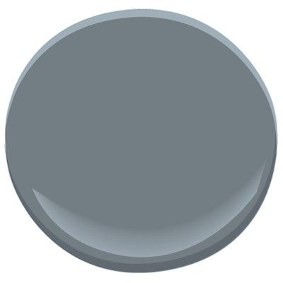 Benjamin Moore color: Wolf Gray. Quinn wants this color on his ceiling and Stunning on walls of bedroom.