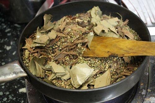 YUMMY TUMMY: Homemade Garam Masala Powder - My Version