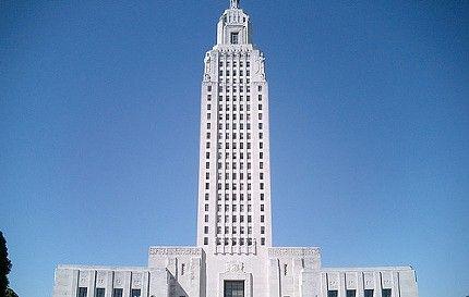 A look at the 2014 Louisiana Legislature's domestic violence prevention bills