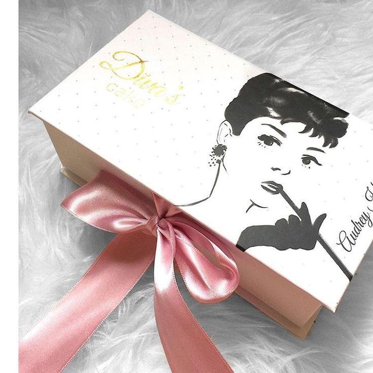 Audrey box
