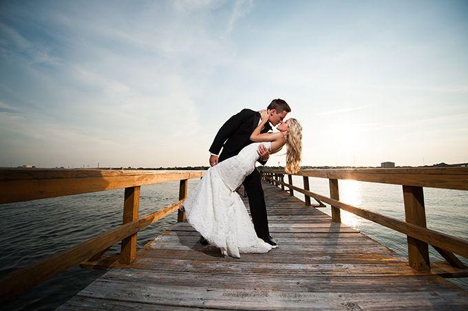 ヴィンテージグラムの結婚式|マーク·ディキンソン