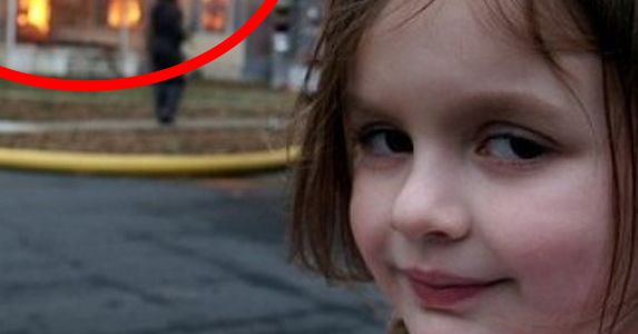 Photo Gallery: Children Are Terrifying ... some of these are REALLY funny (also terrifying)