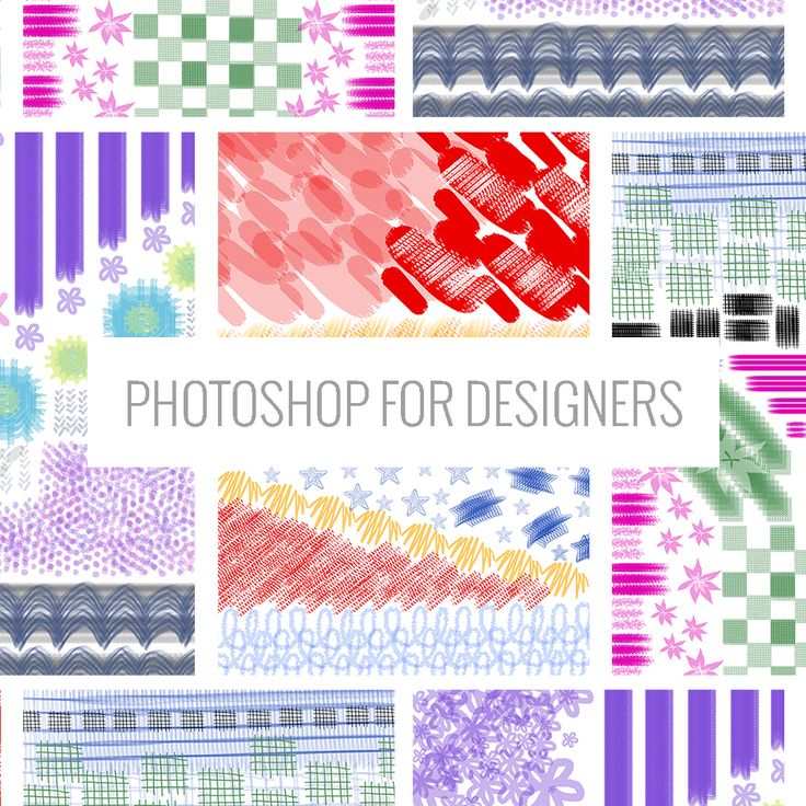 Head's up! Registration for our Photoshop for Designers workshop is now open! If you register by December 21st you'll get The Graphic Designer's Guide to Textile Design totally FREE… my thank you gift for being the early bird that you are. Reserve your spot today: https://patternobserver.com/photoshop/
