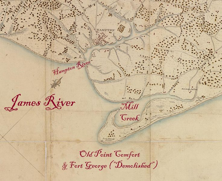 Lord Dunmore S Navy In Hampton Roads 1775 1776 Part I The