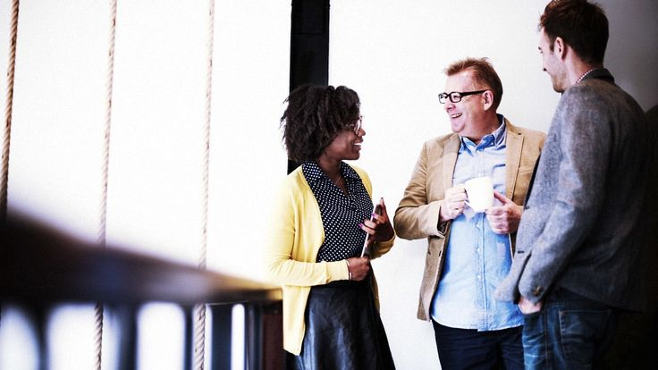 Becoming a good conversationalist requires having a certain set of skills in your communication toolbox.