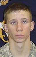 Army Spc. Dustin J. Feldhaus  Died March 29, 2011 Serving During Operation Enduring Freedom  20, of Glendale, Ariz., assigned to 2nd Battalion, 327th Infantry Regiment, 1st Brigade Combat Team, 101st Airborne Division (Air Assault), Fort Campbell, Ky.; died March 29 at Bagram Airfield, Afghanistan, of wounds sustained after enemy forces attacked his unit with small-arms fire in Kunar province.