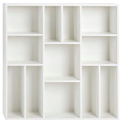 Vägghylla - perfekt CD-ställ, fyll ut med dekorationer 499:-