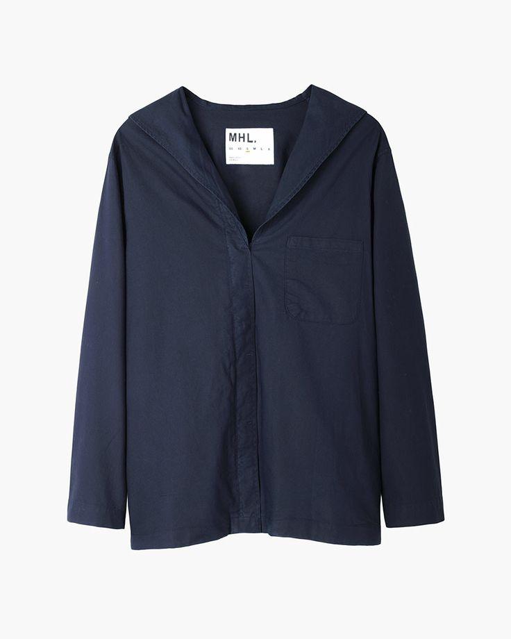 MHL by Margaret Howell / Sailor Shirt