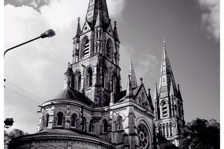St.Finbarr cathedrale
