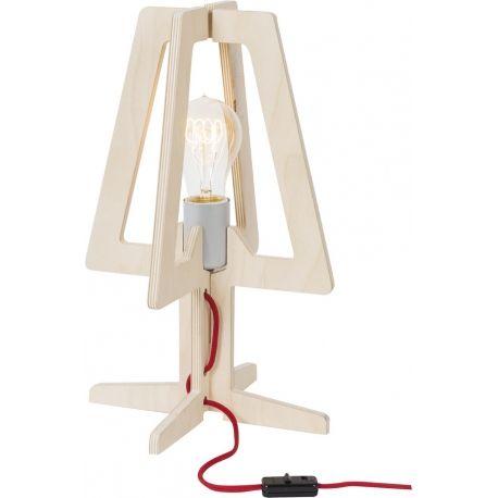Drewniana lampa stołowa Intersection to model o bardzo ciekawej stylistyce wykonany z drewnianej sklejki. https://blowupdesign.pl/pl/31-wiszace-stojace-lampy-drewniane-design-skandynawski #lampystołowe #lampybiurkowe #lampkinocne #lampydrewniane #woodenlamps #tablelamps #lighting