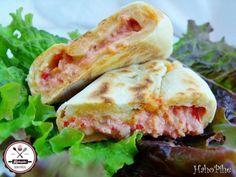 Pupusa – vacsora fél óra alatt  | HahoPihe Konyhája
