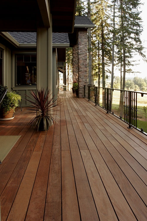 17 Best Images About Exotic Brazilian Decking On