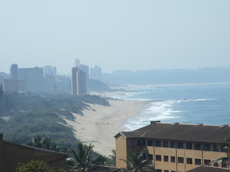 East Coast South Africa, Doonside to Amanzimtoti