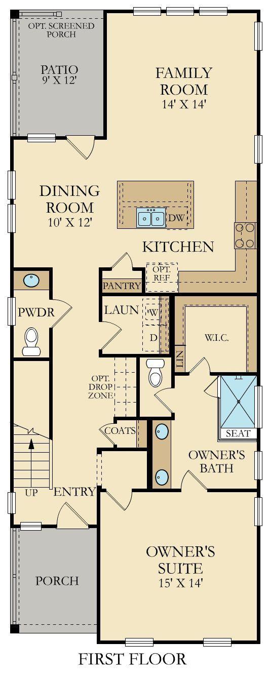 Best 25 charleston house plans ideas on pinterest for Charleston row house plans