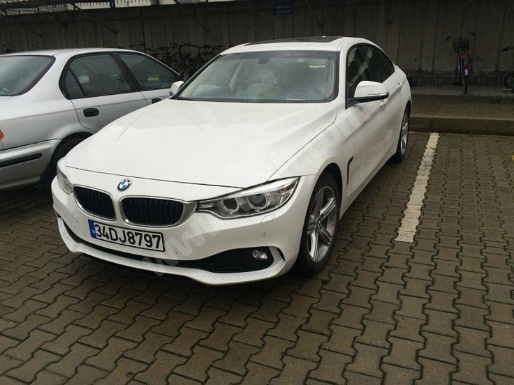 BMW 4 Serisi - BMW 418 İ