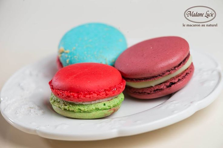 Go ahead, add Macarons Madame Lucie - Bucuresti to your shopping list. #macarons #madamelucie