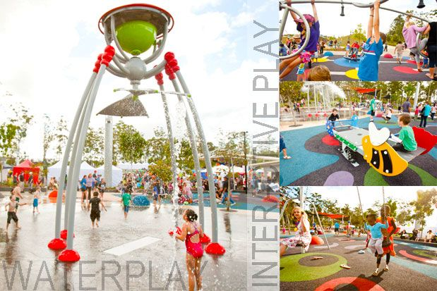 Robelle Domain---WATER-PLAY & ACTIVITIES