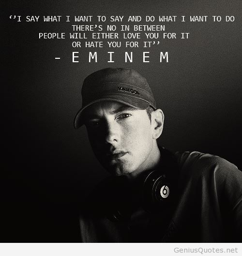 Eminem Song Lyric Quotes: 45 Best Facebook Wall Images On Pinterest