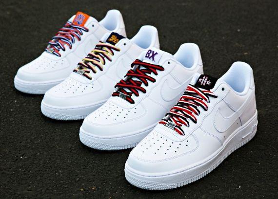 Nike Air Force Af-1