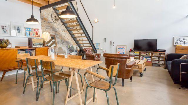 18 best maison pierre campagne images on Pinterest Architects