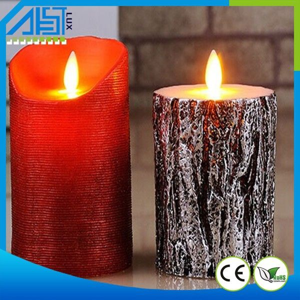 Luminara Real Wax Flameless Candles | Electric Candle Warmers Wholesale Flameless Led Candle Making Supplier