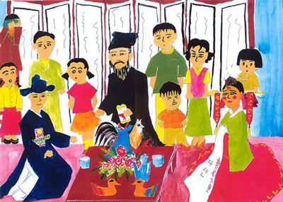 My Place Asia Australia  The My Place Asia Australia website is a very rich resource designed for use with middle years students, but is easily adapted for use at the lower primary level. The resource is based on an innovative cultural exchange with students from Australia and countries in Asia, creating and sharing images and explanatory information about places special to them via the Internet.