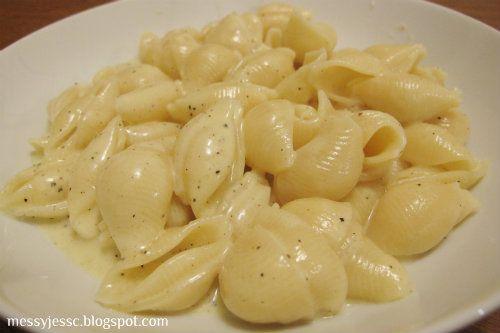 Minute Homemade Mac and Cheese   Recipes   Pinterest   Homemade ...