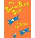 Butter Battle Book Lesson Plan | Scholastic.com used for diversity but also would be great for cold war unit