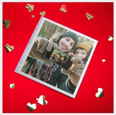 Fotoalbum San Valentino