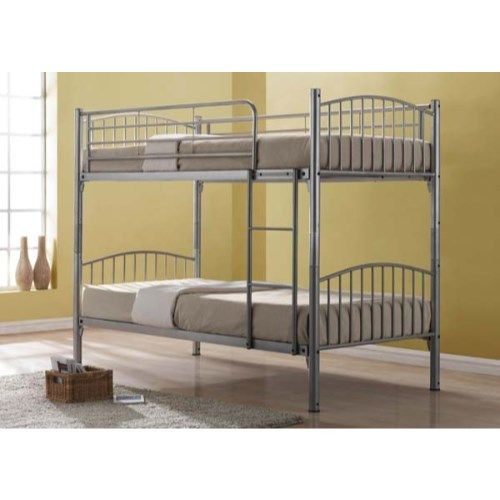 birlea furniture ltd birlea furniture corfu metal bunk bed kids bunk beds http