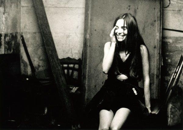 Élodie Bouchez - Clubbed to Death (Lola)