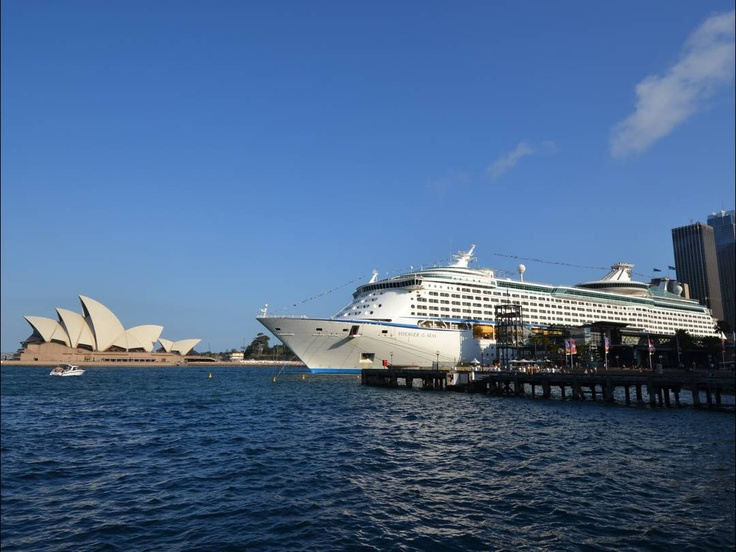 Luxury Australia Cruises & New Zealand Cruises 2019 & 2020
