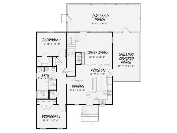 Fresh Prince Of Bel Air House Floor Plan 43239 Newsmov