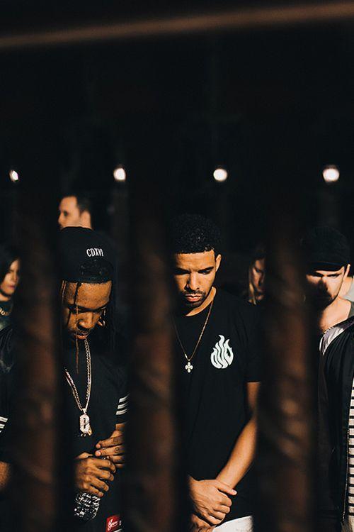 PARTYNEXTDOOR & Drake