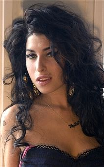 Singer Amy Winehouse is photographed for Self Assignment on August 10, 2006 in New York City.