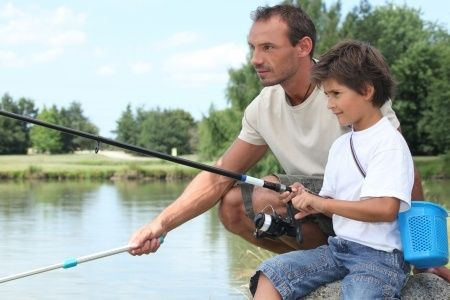 This year, why not combine your spring fishing trip with a family vacation? A trip to Lawrence Bay Lodge is one your family will remember fondly for years to come.