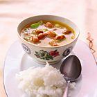 Indonesische bruine bonensoep - recept - okoko recepten