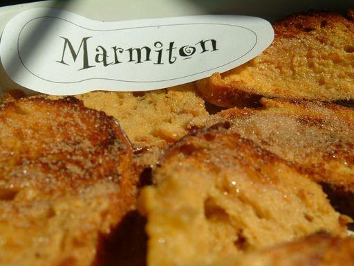 Pain perdu - Recette de cuisine Marmiton : une recette