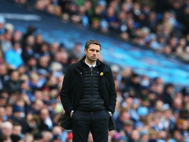 Aston Villa fan group: 'Remi Garde was hung out to dry by Randy Lerner'