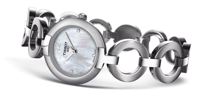 Pinky by Tissot #watches