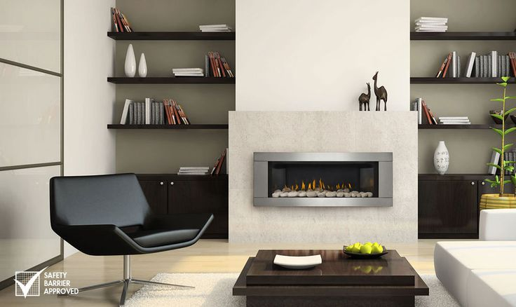 17 Best ideas about Small Gas Fireplace on Pinterest  Gas fireplaces, Lounge decor ...