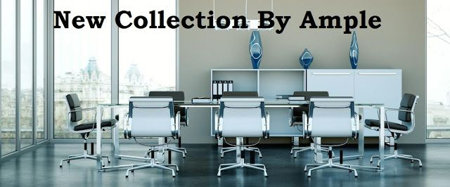 Buy Best Quality Office Furniture Suppliers in Mumbai  Ample seating chairs deliver your office #furniture in  in Hyderabad, Ahmedabad, Vadodara, Mumbai and all most all over india. The line of the chairs are categorized into Executive chairs, Staff chairs, Visitor Chairs, Mesh chairs Leather #chairs and few other.https://goo.gl/FWyI3s