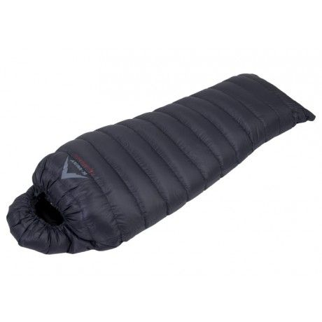 This compact sleeping bag, designed for adventurers or adventure racers, was created for summer evening conditions, but coupled with an inner sheet will provide incredible warmth and flexibility in cooler conditions too. Luxurious and lightweight, the Extreme Lite 500 provides its user with an extremely versatile sleeping solution.