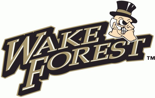 wake forest football - Bing Images